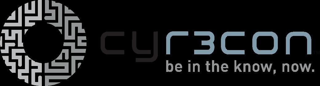 CYR3CON_standard_logo