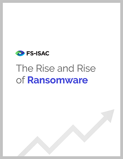 FS-ISAC_RansomwareReport_FramedCover-Thumb-426x551