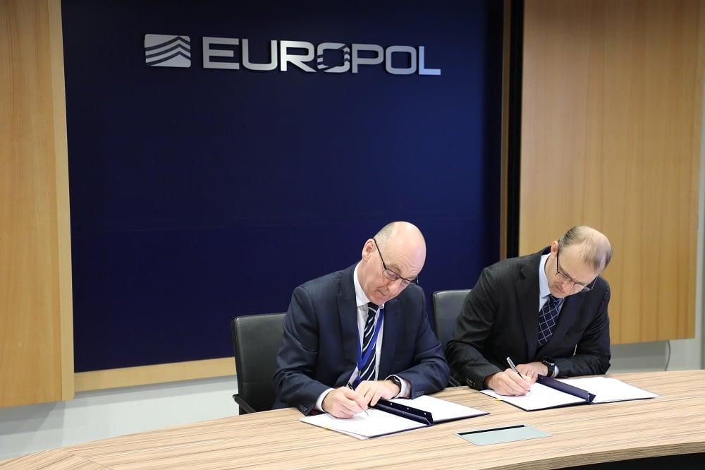 Europol-MoUANC-20190918