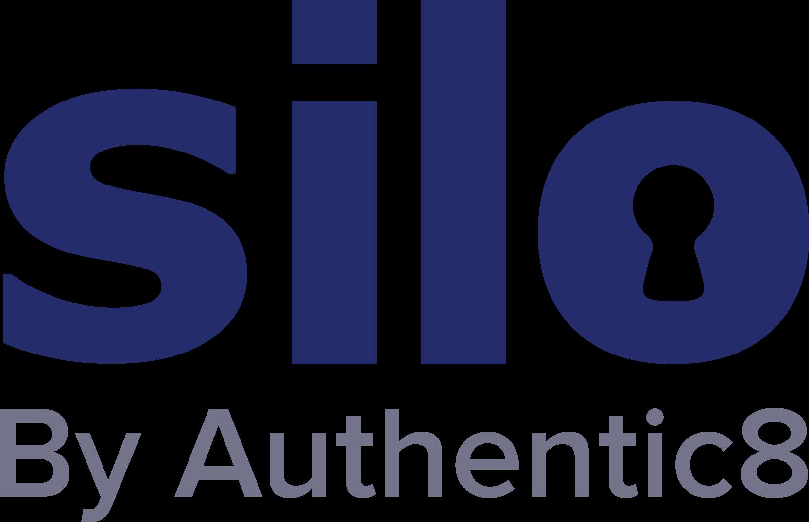 Silo- Authentic 8