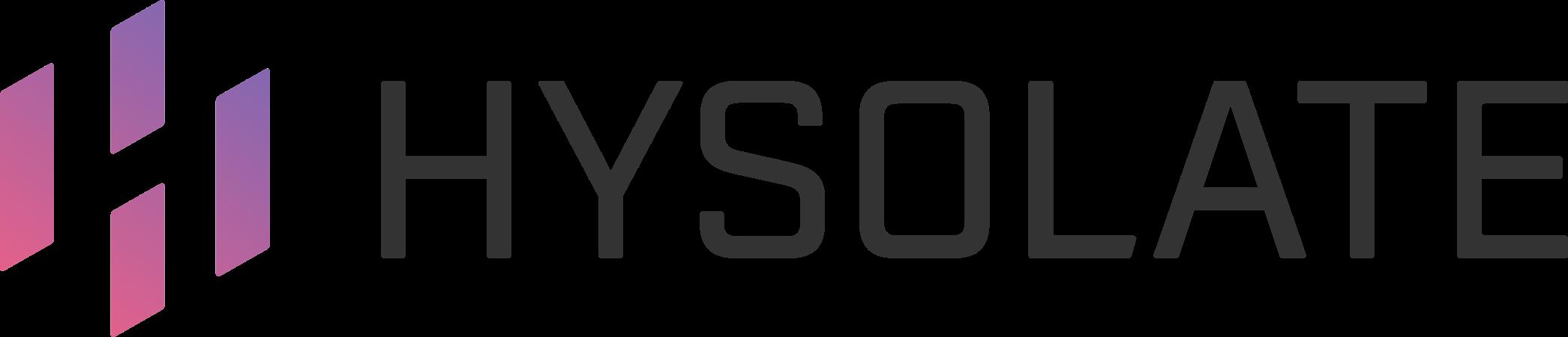 Hysolate