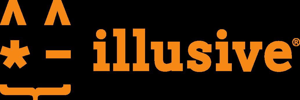 Illusive Horizontal Logo