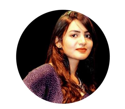 Monika Kumari's Headshot