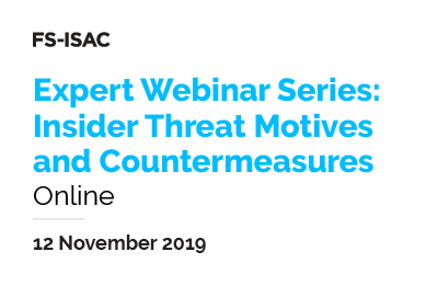 EWS54 Insider Threat Motives and Countermeasures