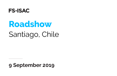 Santiago, Chile Roadshow