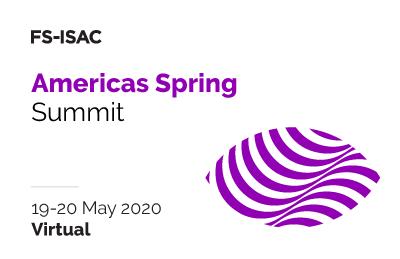 2020 Americas Spring Virtual Summit