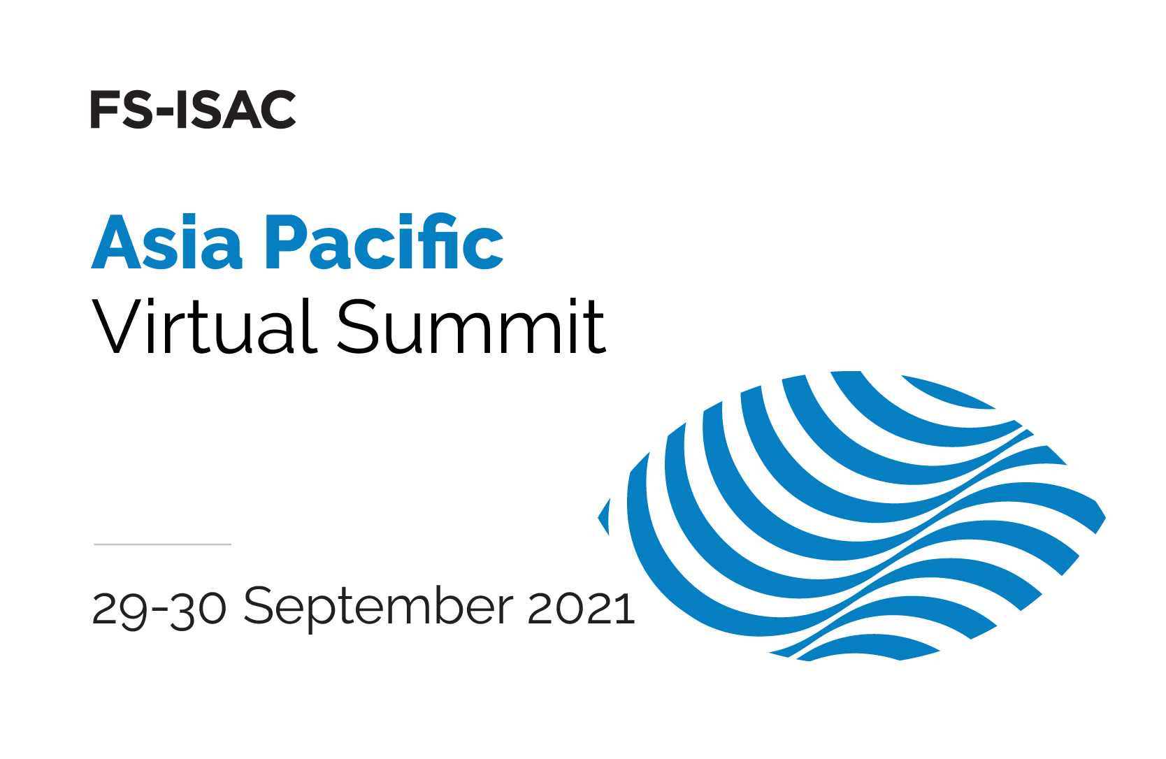 2021 Asia Pacific Virtual Summit